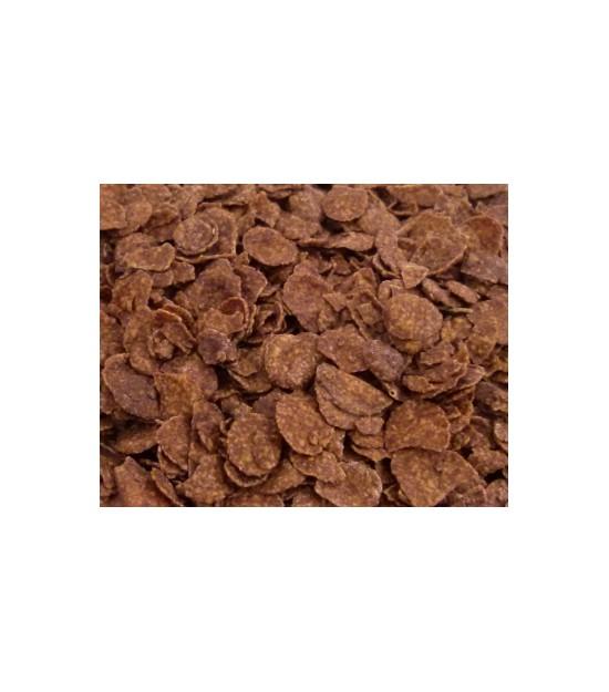 CORNFLAKES con CHOCOLATE con leche 250 g. Biomix