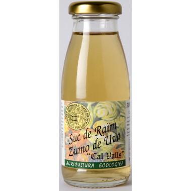 Zumo de UVA 200 ml Cal Valls