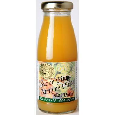 Zumo de PIÑA 200 ml Cal Valls