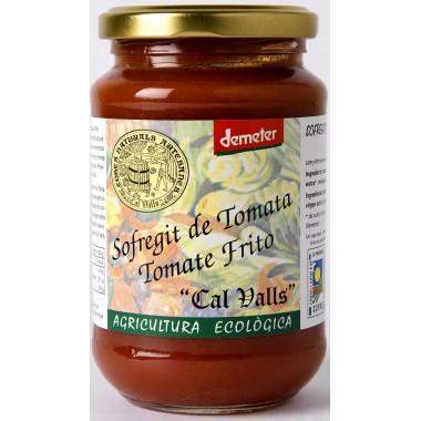 Tomate FRITO g 350 g. Cal Valls