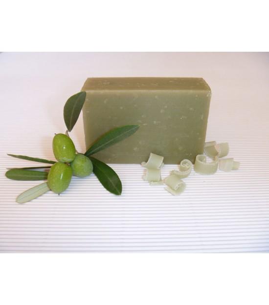 Jabón artesano ACEITE de OLIVA