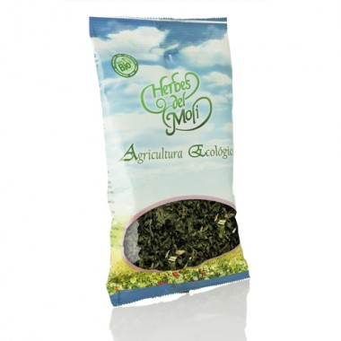 Bolsa ortiga verde eco 25gr. Herbes del Molì