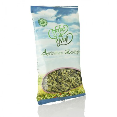 Bolsa REGALIZ raiz 90 g.  Herbes del Molì