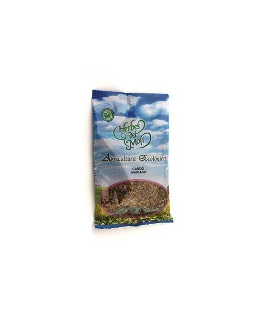 Bolsa CARDO MARIANO semillas 100 g. Herbes del Moli