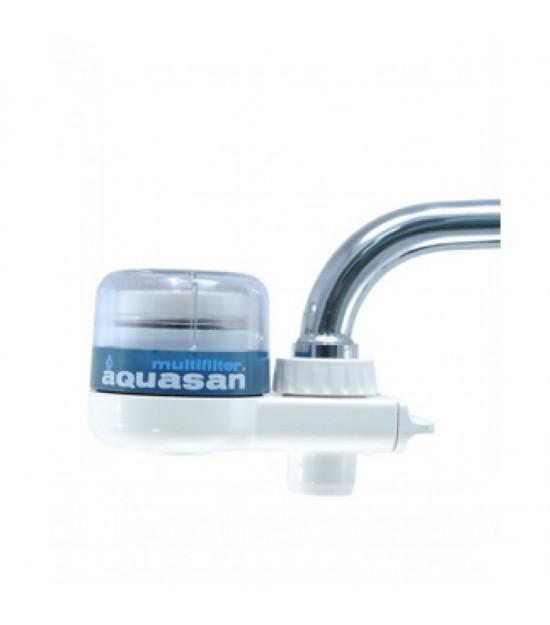 Filtro GRIFO agua Aquasan