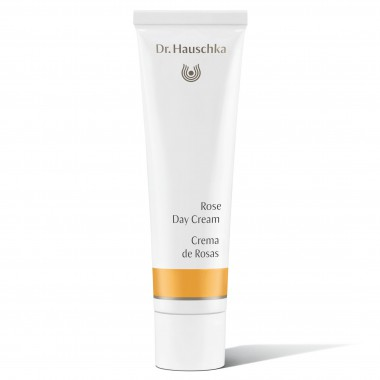 Crema de ROSAS 30 ml. Dr. Hauschka