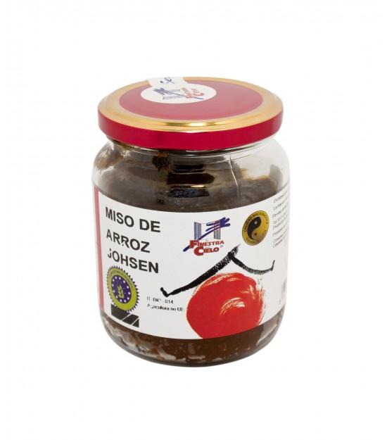 MISO de ARROZ 300 g. La Finestra