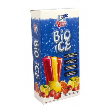 Bio Ice (Flash Bio) 400ml.