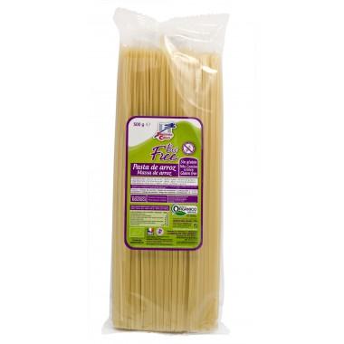 Espagueti de arroz La Finestra