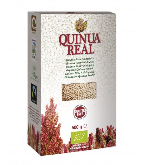 Grano de QUINOA REAL 500 g. La Finestra