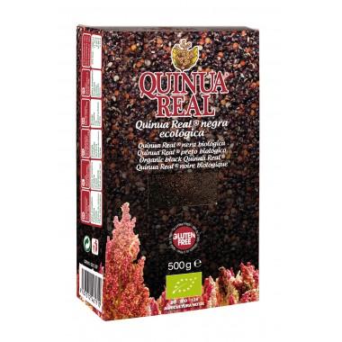 Grano Negro de Quinoa real bio 500gr. La Finestra