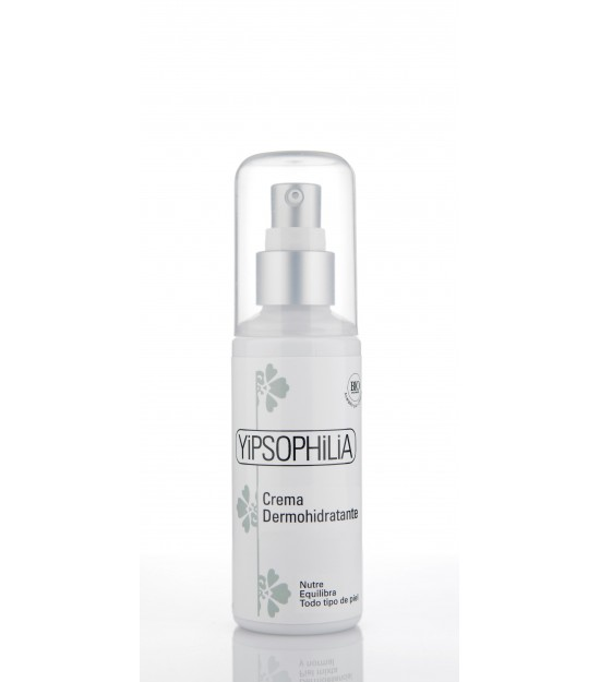 Crema Dermohidratante 75 ml. Yipsophilia