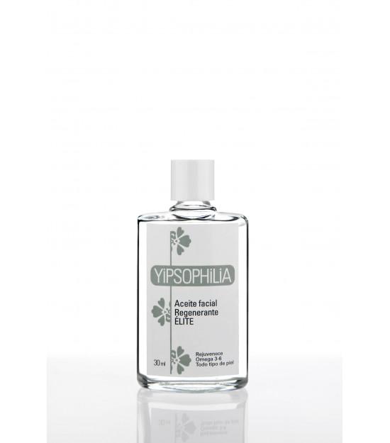Aceite facial REGENERANTE 30 ml. Yipsophilia