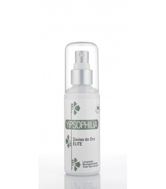 Yipsophilia. Savias Oro Elite 75ml ECO