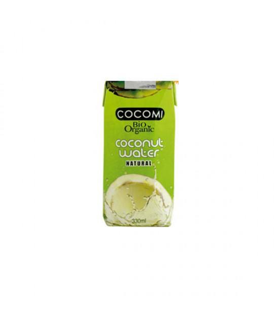 Agua de COCO 330 ml. Cocomi