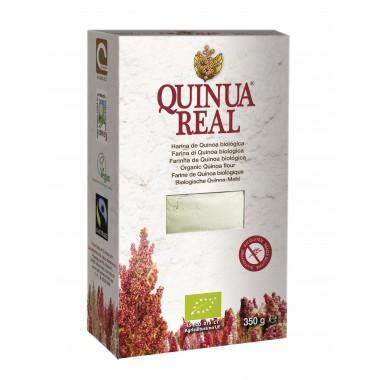 Harina de Quinoa Real 350 gr.
