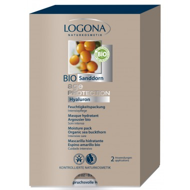 Display mascarilla hidratante Age Protection