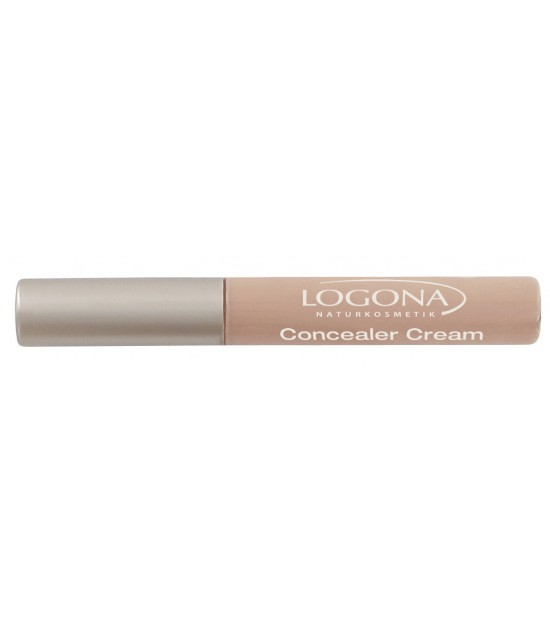 Crema correctora LIGHT BEIGE 02