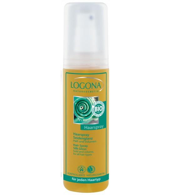 Spray FIJADOR 150 ml. Logona