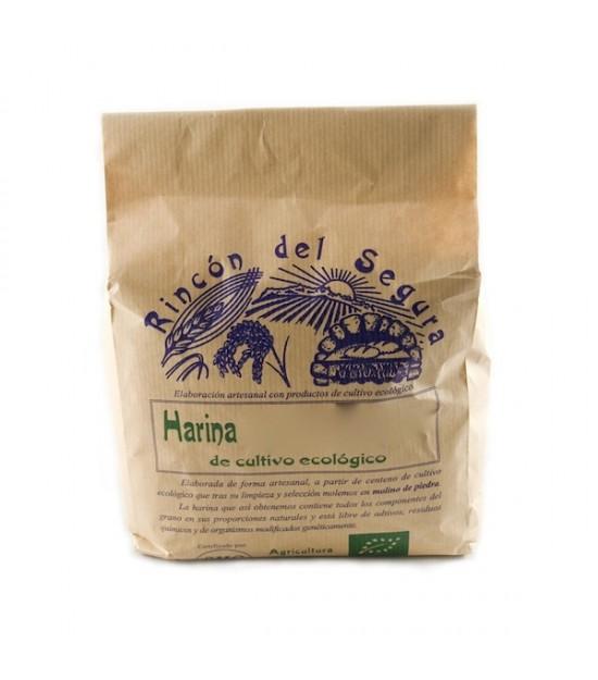 Harina integral CENTENO 1 Kg. Ricón del Segura