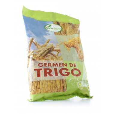 GERMEN de TRIGO 300 g. Soria Natural