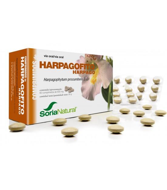 HARPAGOPHITO Comprimidos Soria Natural