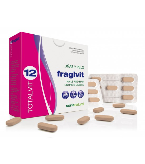 Totalvit 12 - Fragivit