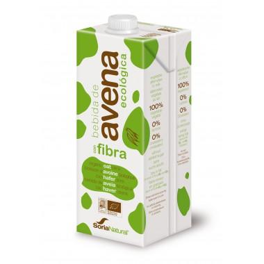 Bebida AVENA 1 l. Soria Natural