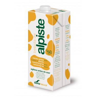Bebida de ALPISTE 1 l. Soria Natural