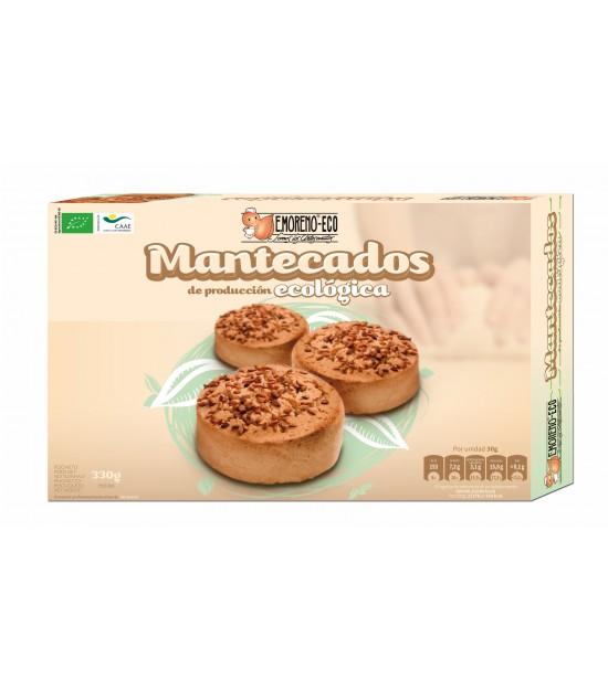 MANTECADOS 330 g. E. Moreno