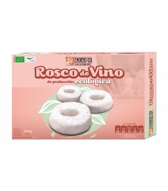 ROSCOS de VINO 300 g. E. Moreno