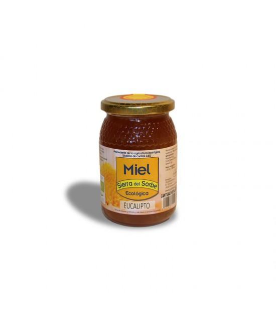Miel de Eucalipto 1 Kilo