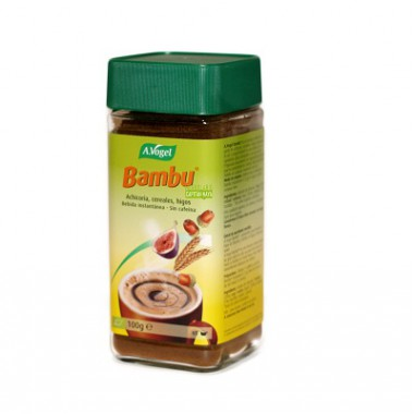 Bambú soluble 100 gr A. Vogel
