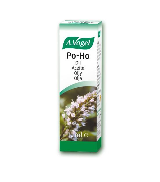 Aceite Po-Ho 10 ml.