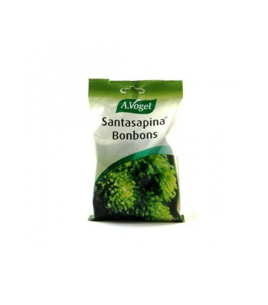 SANTASAPINA Bonbons 100 g. AVogel