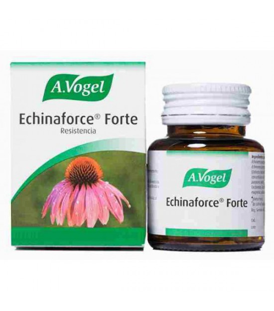Echinaforce forte 30 comp.