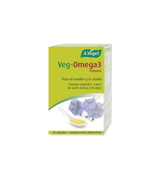 Omega 3 Complex A. Vogel