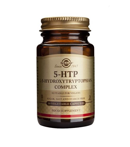 5-Hidroxitriptófano complex 30 cáps. Solgar