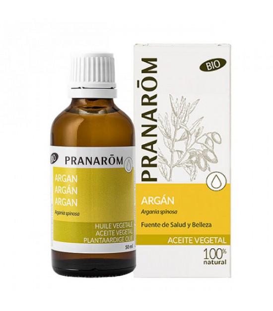 Aceite de ARGÁN 50 ml. Pranarom