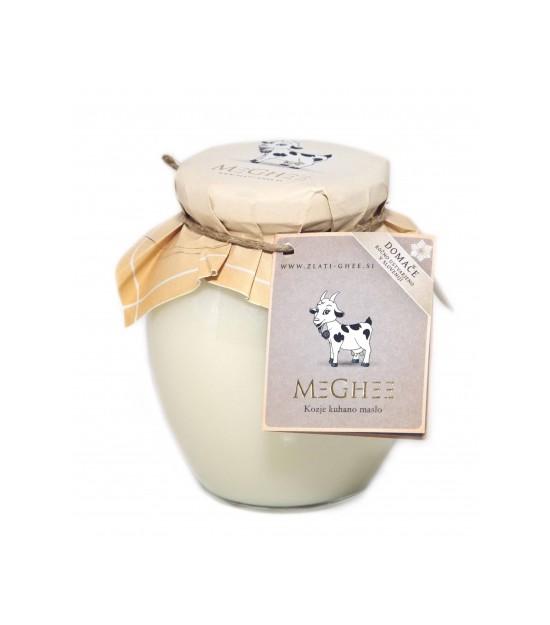 MeGhee mantequilla CABRA 370 ml.