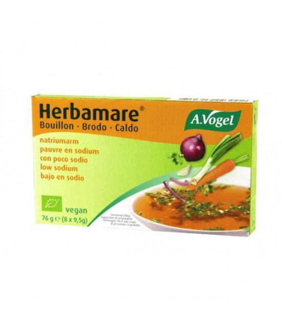 Herbamare CALDO 250 g. A. Vogel