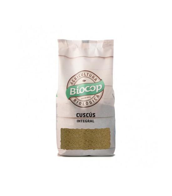 Cuscus INTEGRAL 500 g. Biocop