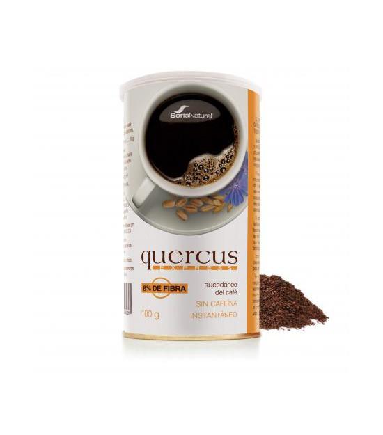 QUERCUS 100 g. Soria Natural
