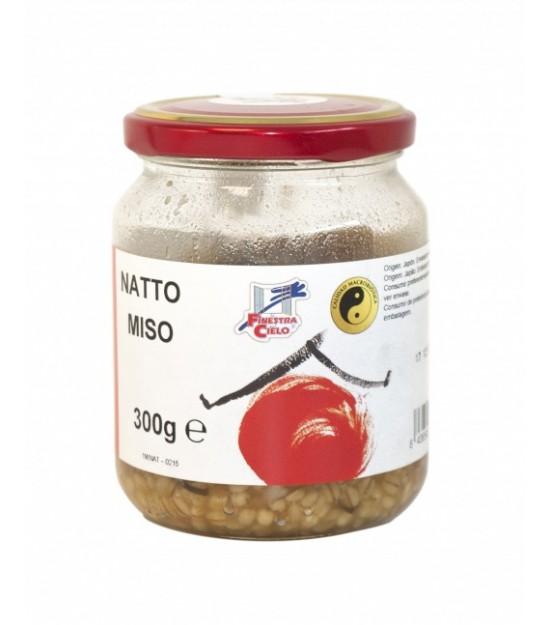 NATTO Miso 300 g. La Finestra