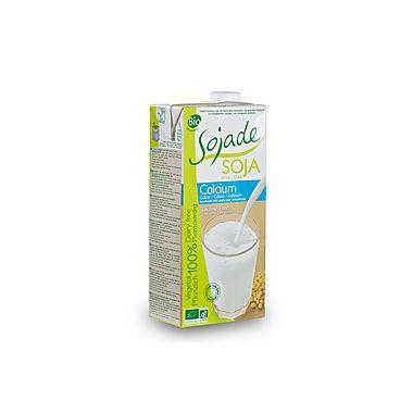 Bebida de SOJA CALCIO 1 l. Sojade