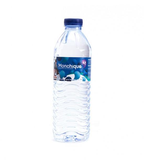 Agua ALCALINA 0,5 l. Monchique