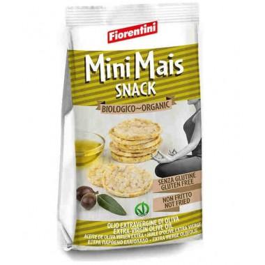 Snack MAIZ ACEITE OLIVA 50 g. Fiorentini