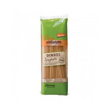 Espagueti ESPELTA 500 g. Naturata