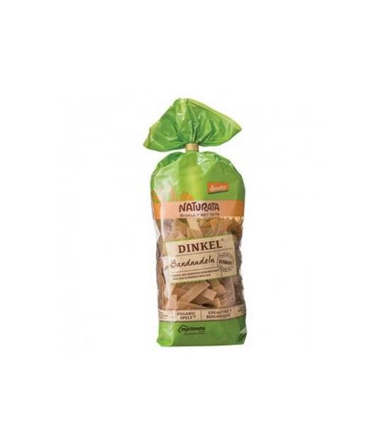 Fetuccini de ESPELTA 500 g. Naturata