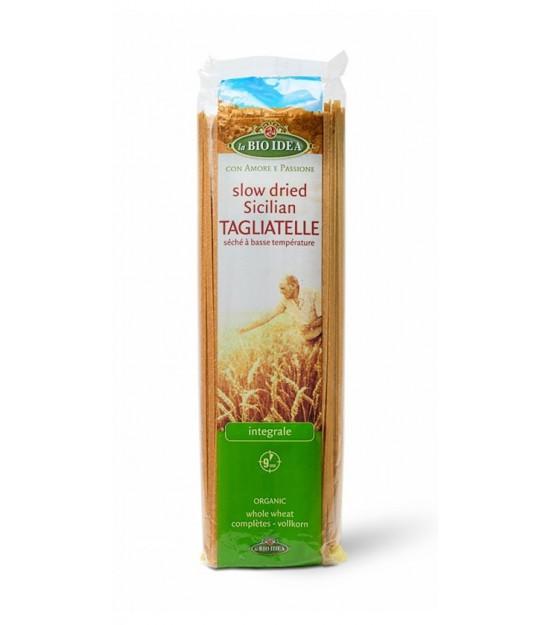 Espaguetis INTEGRALES 500 g Bioidea